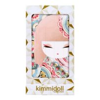 "Kimmidoll - collection - Pack 5 Limes à ongles - Haruyo ""Paix"