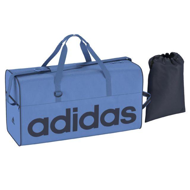 68a2dc03ae Adidas performance - Sac de sport Lin Per Tb L - pas cher Achat / Vente Sacs  de sport - RueDuCommerce