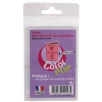 Divers - Color Pop étui pour permis de conduire