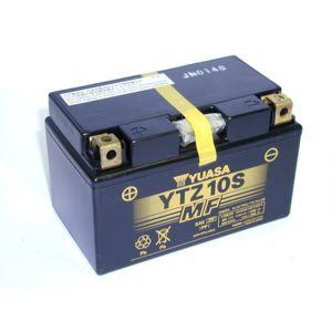 yuasa batterie moto gel ytz10s pas cher achat vente batteries rueducommerce. Black Bedroom Furniture Sets. Home Design Ideas