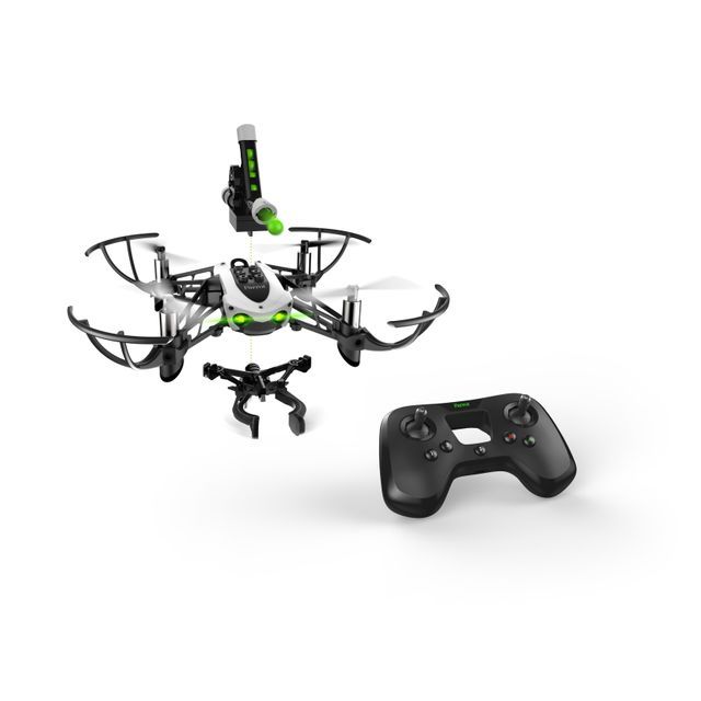 parrot mambo mission pas cher achat vente drone connect rueducommerce. Black Bedroom Furniture Sets. Home Design Ideas