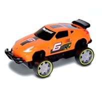 Toystate - Voiture radiocommandee : Road Rippers : Nissan 370Z Orange