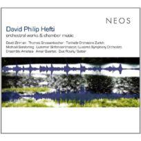 Compact Disc - Oeuvres Orchestrales Et De Musique De Chambre