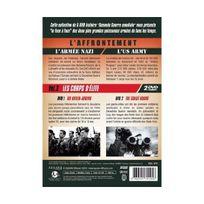 Square Diffusion - L'Affrontement Nazi-US Army - Vol. 3 : L'appel du devoir