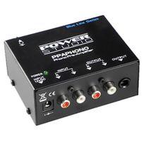 Power Studio - Ppa Phono