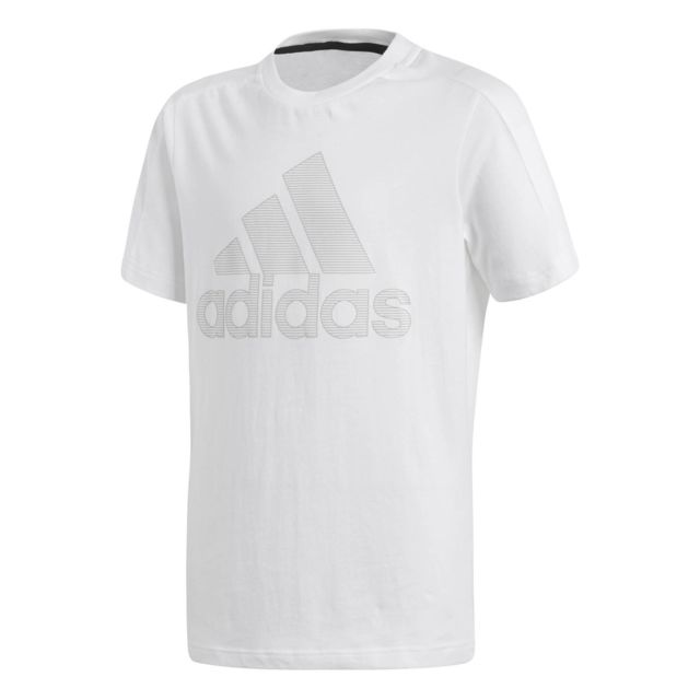 Adidas T shirt Stadium pas cher Achat Vente Tee shirt