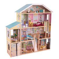 KIDKRAFT - Maison de Poupée Majestic - 65252