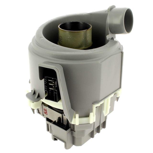 Bosch Pompe cyclage-chauffage 00654575 pour Lave-vaisselle , Lave-vaisselle Siemens, Lave-vaisselle Neff, Lave-vaisselle Gagge