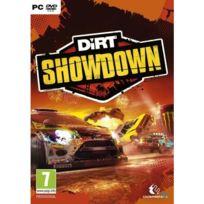 CodeMasters - DiRT Showdown