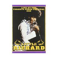 Gravity - Little Richard : Live Toronto Peace Festival 1969