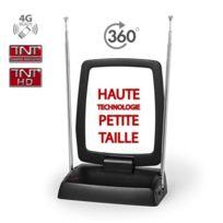 Meliconi - Ad Mini Antenne intérieur Tnt Hd