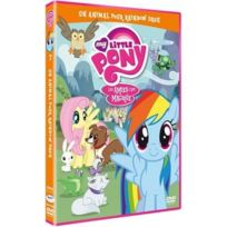 Primal Screen - My Little Pony : Les amies c'est magique ! - Saison 2, Vol. 7 : Un animal pour Rainbow Dash