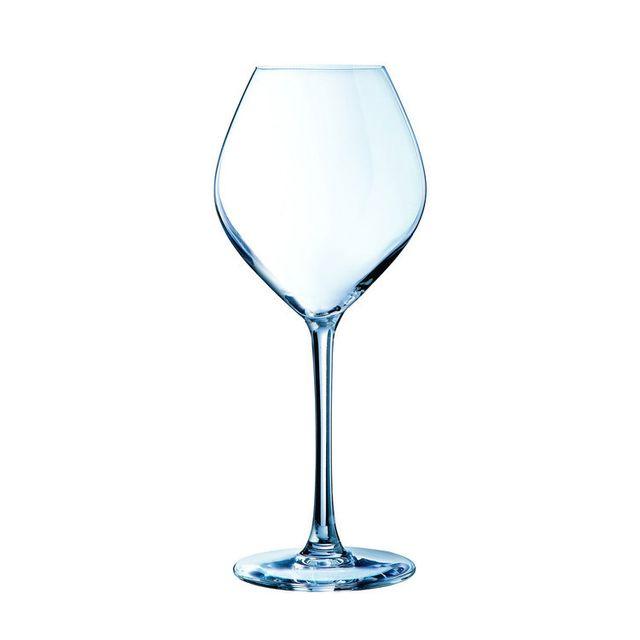 Chef & Sommelier Verre à vin blanc en kwarx 47 cl Lot de 6