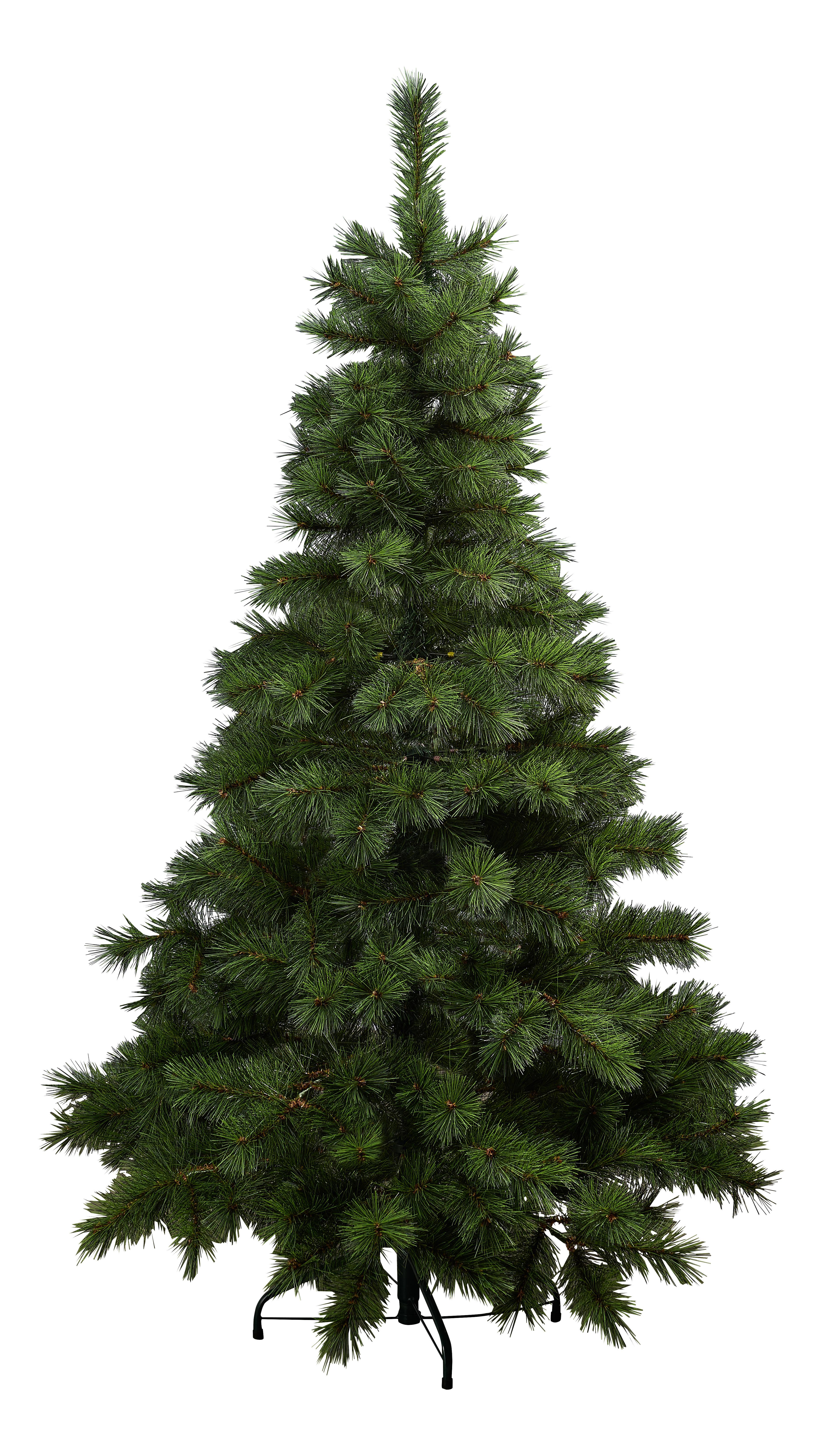 Carrefour sapin artificiel style naturel n 16 h 180 de65189 vert pas cher achat vente - Sapin artificiel vert pas cher ...