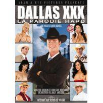 Dorcel - Dallas Xxx, la parodie hard