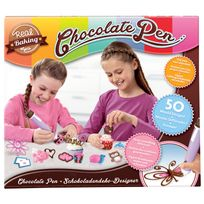 Real Baking - Chocolate Pen - 40625.4300