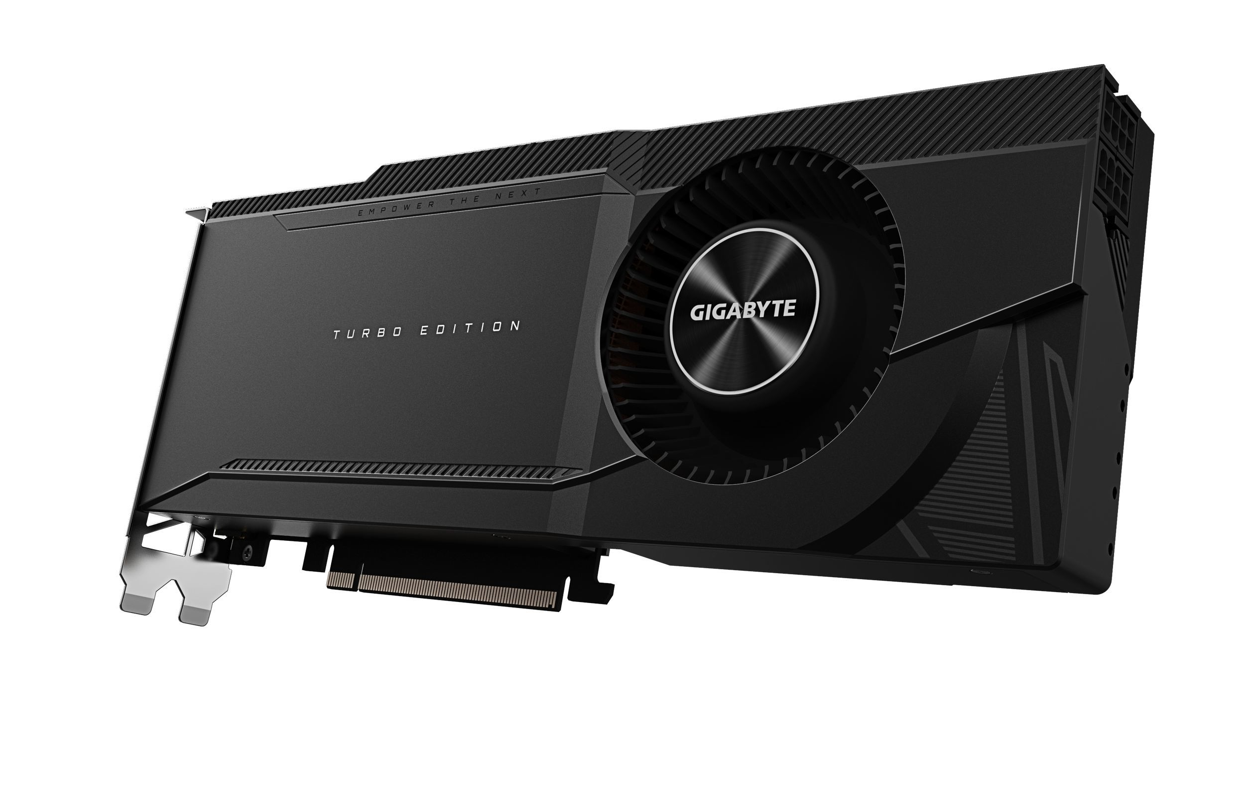 Carte graphique GeForce RTX™ 3090 TURBO Gigabyte