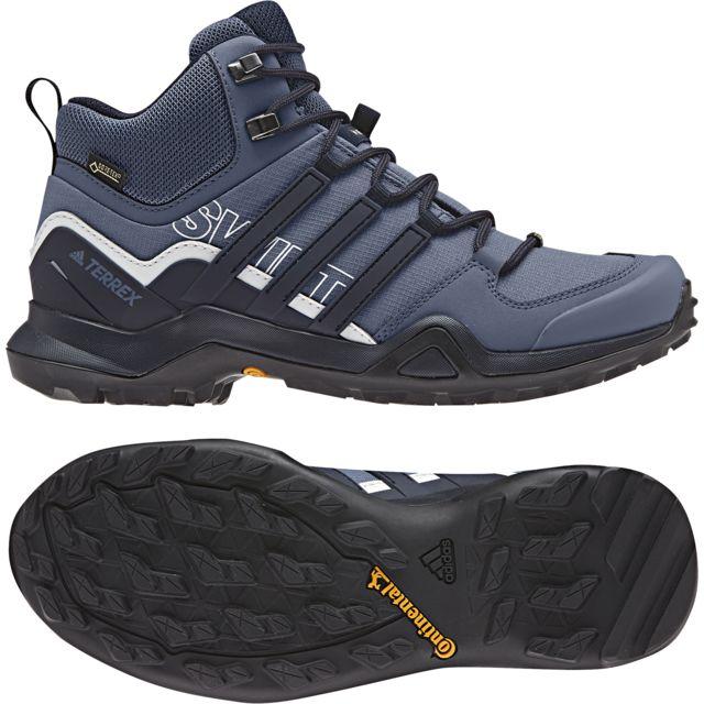 chaussure adidas femme terrex swift gtx