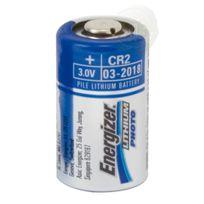 EuropArm - Pile Lithium CR2 - 3 volts - Energizer