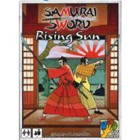 Esdevium - Jeux de société - Samurai Sword: Rising Sun Expansion