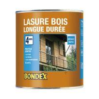 Bondex - Lasure satinée 4 ans - chêne moyen - 0.75 L