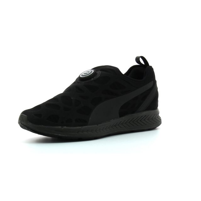 Puma Baskets basses Disc Sleeve Ignite Foam pas cher
