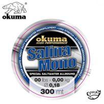 Okuma - Nylon Salina Mono