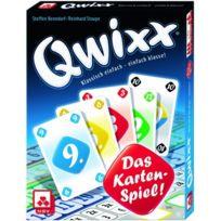 Game Factory - Qwixx Kartenspiel