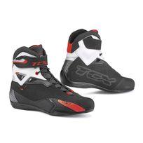 Tcx - Baskets Rush Noir Blanc