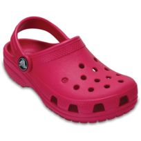 5038cae1635b0 Crocs rose - catalogue 2019 -  RueDuCommerce - Carrefour