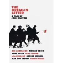 Eureka - Kremlin Letter, The IMPORT Anglais, IMPORT Dvd - Edition simple