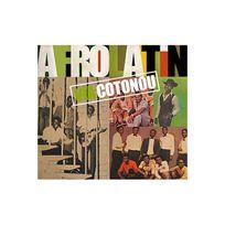 Discograph - Afro latin - Via Cotonou