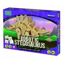 Green Board Games - Robotic Stegosaure