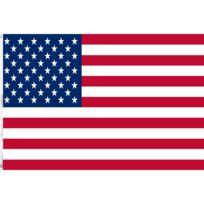 Sudtrading - Drapeau des états Unis
