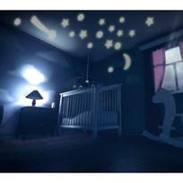Petit Jour Paris - Etoiles lumineuses autocollantes Le Petit Prince - Petit Jour
