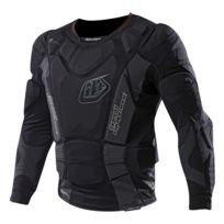 Troy Lee Designs - Upl7855-HW Shirt - Protection buste - noir