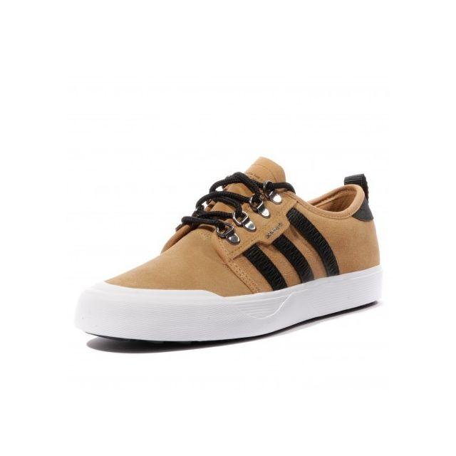 adidas marron homme chaussure