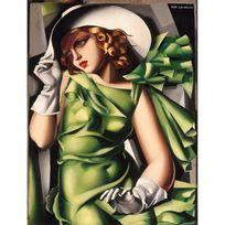 Clementoni - Puzzle 1000 pièces : Tamara De Lempicka