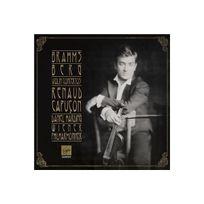 Virgin Classics - Concertos pour violon - Digipack