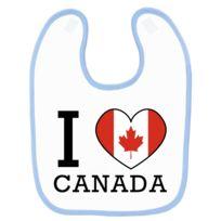 1f6aef6b19d3 Mygoodprice - Bavoir bébé imprimé drapeau suède Bleu - pas cher ...