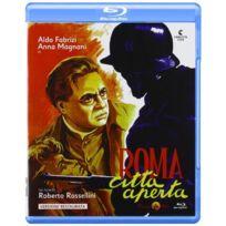 Cecchi Gori E.E. Home Video Srl - Roma CittÀ Aperta BLU-RAY, IMPORT Italien, IMPORT Blu-ray - Edition simple