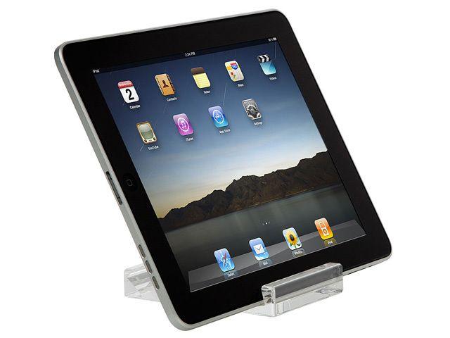 TARGUS - AWE65EU - Mini support tablette/iPad 7-10'' - Transparent