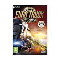 Excalibur - Euro Truck Simulator 2 import anglais