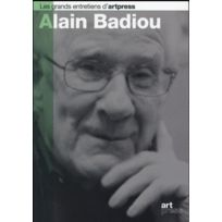 Art Press - Alain Badiou