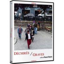 La Huit Production - Déchirés / Graves