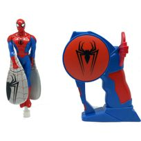 Bandai - Flying Heroes Spider-Man - New Spider-Man - 52281