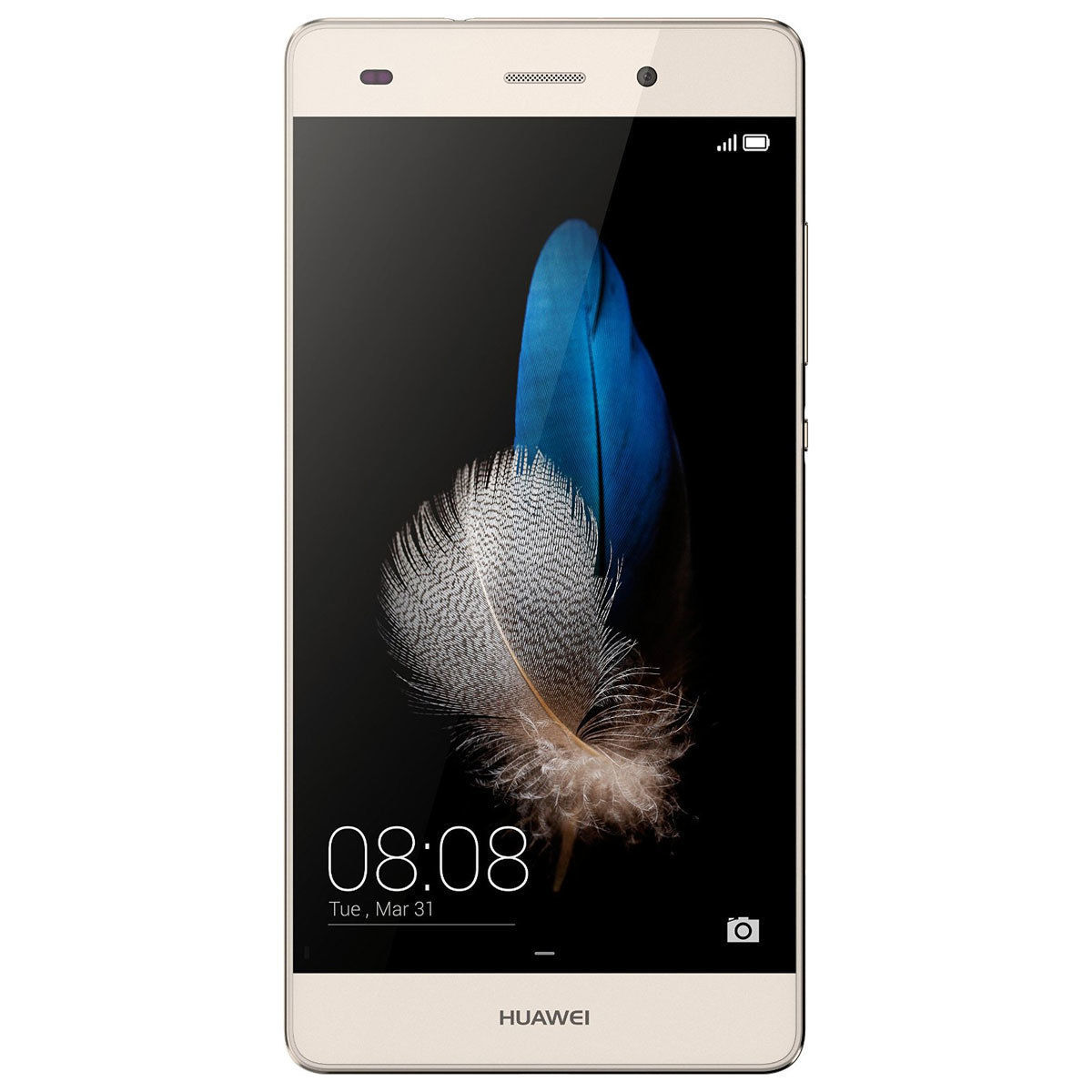 P8 Lite 2016 - Or
