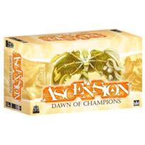 Gary Games - Jeux de société - Ascension : Dawn Of Champions