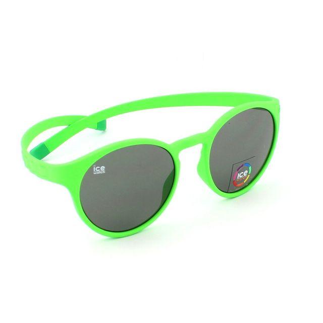 Ice-Watch - Mood 2002 Vert - Lunettes de soleil homme - pas cher ... 1e5149437fc6