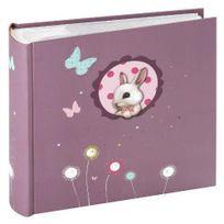Panodia - Album photos pochettes Foxy 200 vues 11.5x15 violet